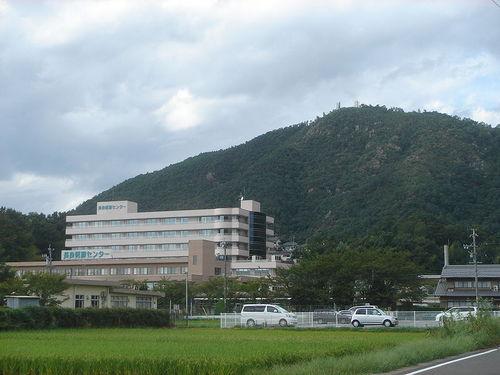 800px-Nagara_Medical_Center02.JPG
